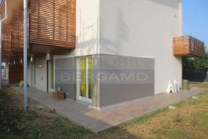 Q191, Bergamo, quadrilocale classe A+