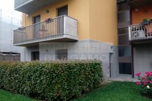 K116A, Bergamo Loreto, nuovo bilocale